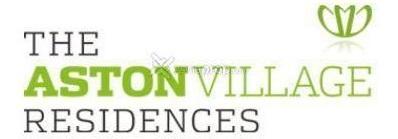 Logo Aston Village - Condominio