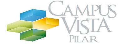 Logo Campus Vista Pilar - Condominio