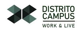 Logo Distrito Campus