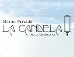 Logo La Candela