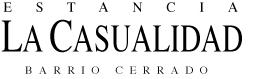 Logo La Casualidad