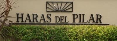 Logo La Pradera