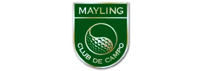 Logo Mayling Club de Campo