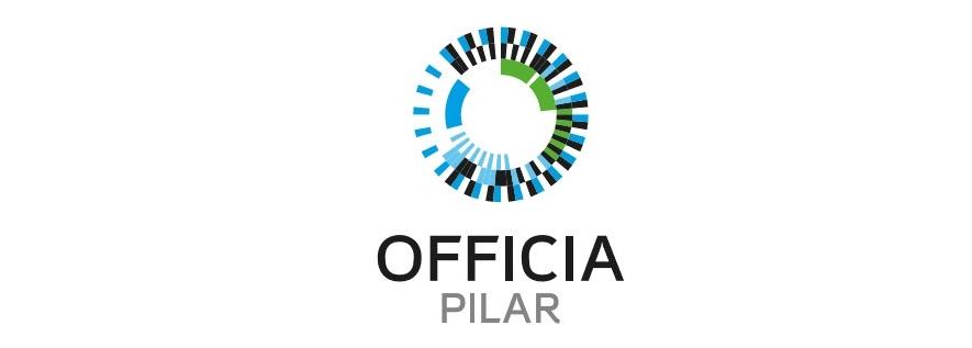 Logo 46 Plaza - Officia - Agora