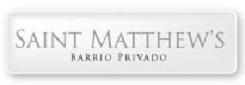 Logo Saint Matthews